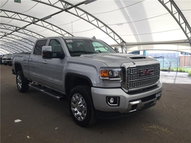 2019 GMC Sierra 2500HD Denali (Stk: 168888) in AIRDRIE - Image 1 of 21