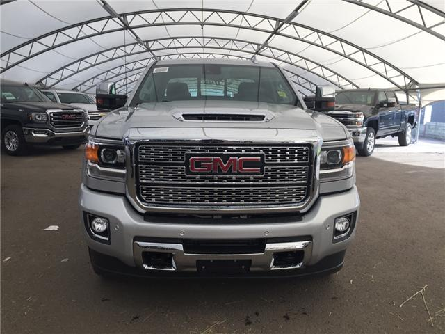 2019 GMC Sierra 2500HD Denali (Stk: 168888) in AIRDRIE - Image 2 of 21