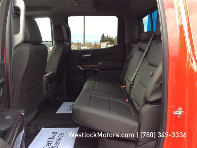 2019 Chevrolet Silverado 1500 LT Trail Boss (Stk: 19T44) in Westlock - Image 11 of 25
