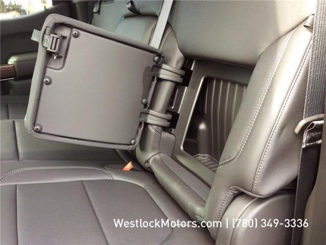 2019 Chevrolet Silverado 1500 LT Trail Boss (Stk: 19T44) in Westlock - Image 12 of 25