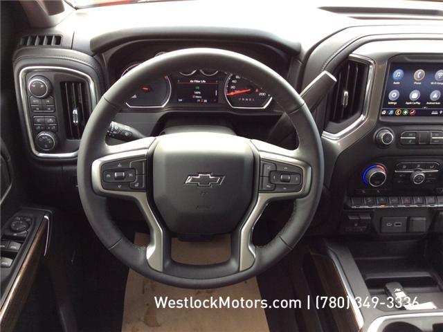 2019 Chevrolet Silverado 1500 LT Trail Boss (Stk: 19T44) in Westlock - Image 14 of 25