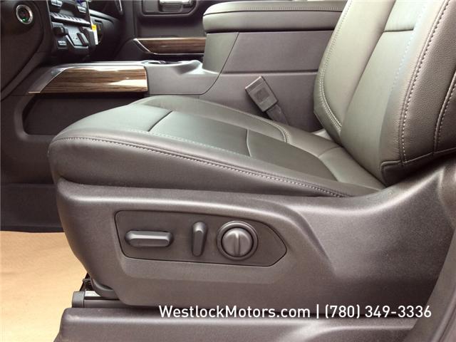 2019 Chevrolet Silverado 1500 LT Trail Boss (Stk: 19T44) in Westlock - Image 16 of 25