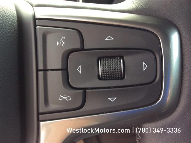 2019 Chevrolet Silverado 1500 LT Trail Boss (Stk: 19T44) in Westlock - Image 20 of 25