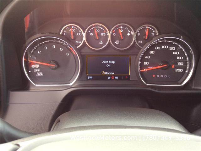 2019 Chevrolet Silverado 1500 LT Trail Boss (Stk: 19T44) in Westlock - Image 21 of 25