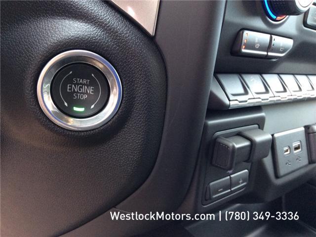 2019 Chevrolet Silverado 1500 LT Trail Boss (Stk: 19T44) in Westlock - Image 22 of 25