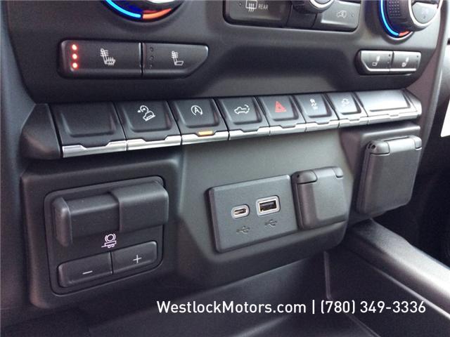 2019 Chevrolet Silverado 1500 LT Trail Boss (Stk: 19T44) in Westlock - Image 23 of 25