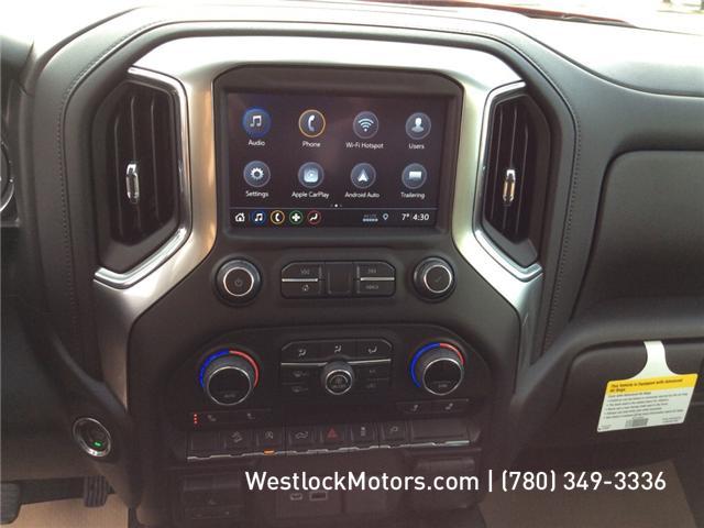 2019 Chevrolet Silverado 1500 LT Trail Boss (Stk: 19T44) in Westlock - Image 24 of 25