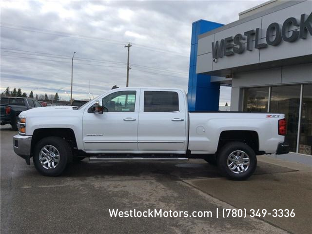 2019 Chevrolet Silverado 3500HD LTZ (Stk: 19T61) in Westlock - Image 2 of 27