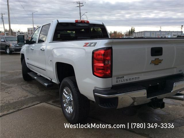 2019 Chevrolet Silverado 3500HD LTZ (Stk: 19T61) in Westlock - Image 3 of 27