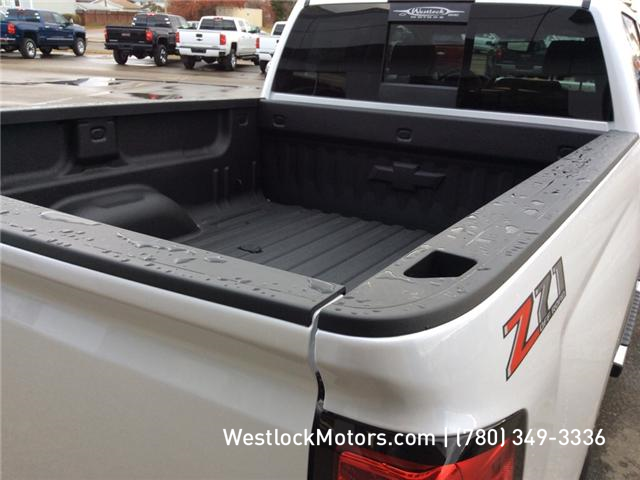 2019 Chevrolet Silverado 3500HD LTZ (Stk: 19T61) in Westlock - Image 5 of 27