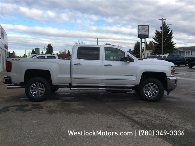 2019 Chevrolet Silverado 3500HD LTZ (Stk: 19T61) in Westlock - Image 7 of 27