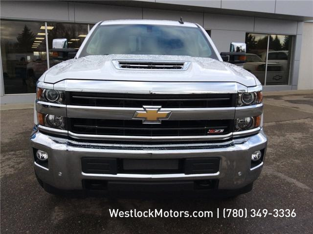 2019 Chevrolet Silverado 3500HD LTZ (Stk: 19T61) in Westlock - Image 9 of 27