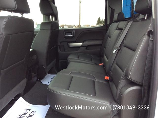 2019 Chevrolet Silverado 3500HD LTZ (Stk: 19T61) in Westlock - Image 11 of 27