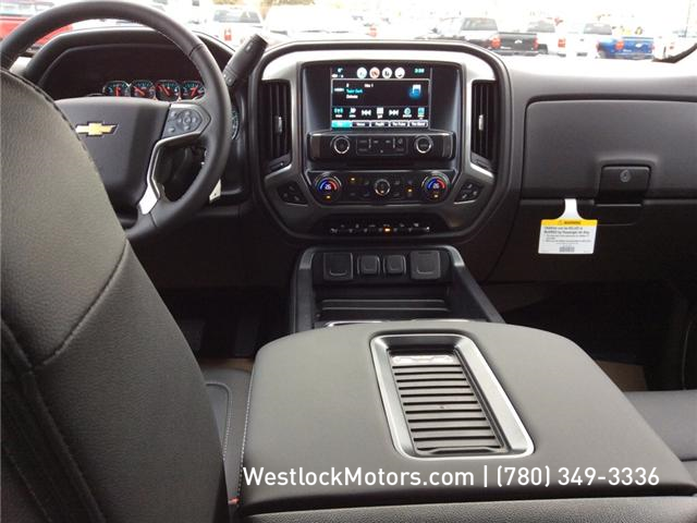2019 Chevrolet Silverado 3500HD LTZ (Stk: 19T61) in Westlock - Image 12 of 27