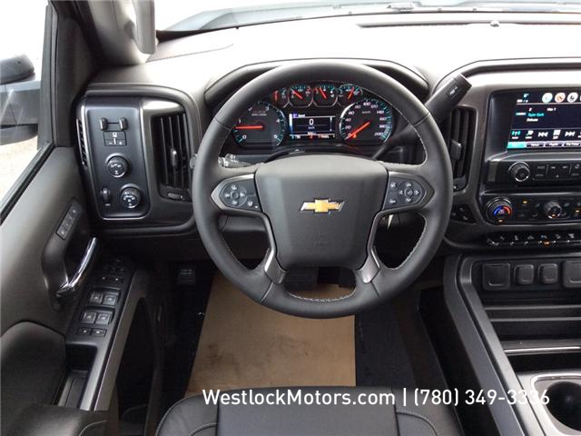 2019 Chevrolet Silverado 3500HD LTZ (Stk: 19T61) in Westlock - Image 13 of 27