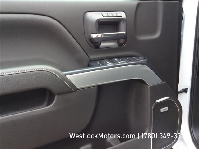 2019 Chevrolet Silverado 3500HD LTZ (Stk: 19T61) in Westlock - Image 14 of 27