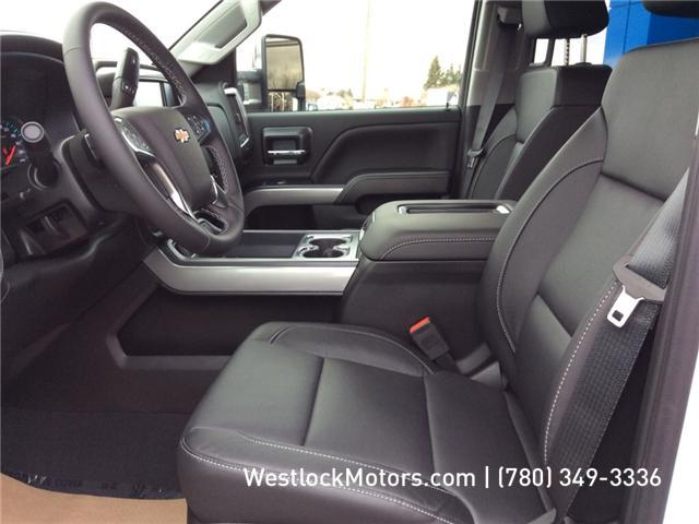 2019 Chevrolet Silverado 3500HD LTZ (Stk: 19T61) in Westlock - Image 15 of 27