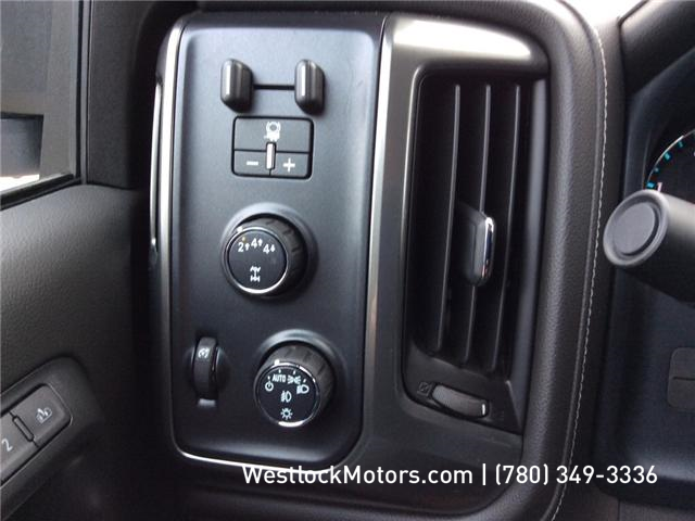 2019 Chevrolet Silverado 3500HD LTZ (Stk: 19T61) in Westlock - Image 17 of 27