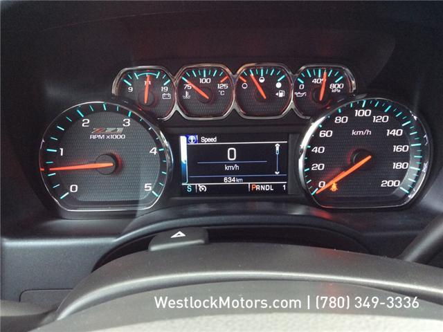 2019 Chevrolet Silverado 3500HD LTZ (Stk: 19T61) in Westlock - Image 20 of 27