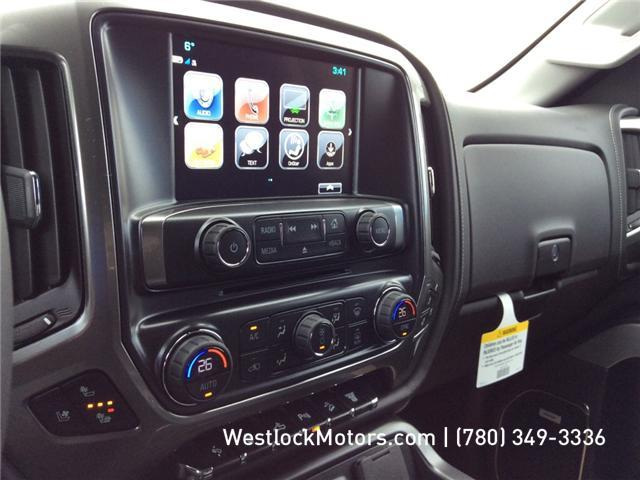 2019 Chevrolet Silverado 3500HD LTZ (Stk: 19T61) in Westlock - Image 27 of 27