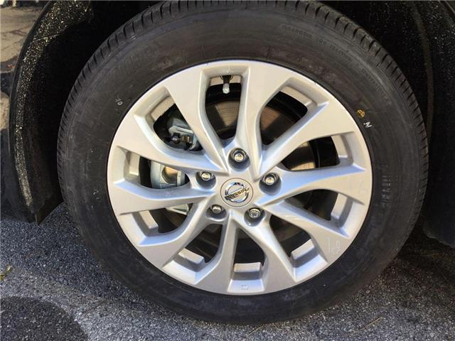 2018 Nissan Sentra 1.8 SV (Stk: A7512) in Hamilton - Image 2 of 3