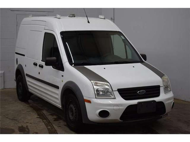 2012 Ford Transit Connect XLT- A/C * CRUISE * POWER OUTLETS (Stk: B2608A) in Kingston - Image 2 of 29