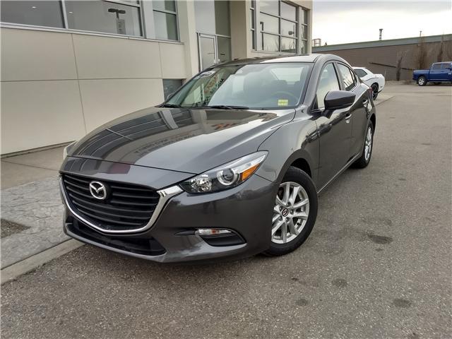 2018 Mazda Mazda3 SE (Stk: NE040) in Calgary - Image 1 of 20