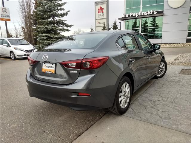 2018 Mazda Mazda3 SE (Stk: NE040) in Calgary - Image 4 of 20