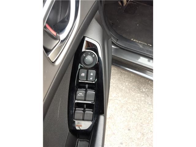 2018 Mazda Mazda3 SE (Stk: NE040) in Calgary - Image 10 of 20