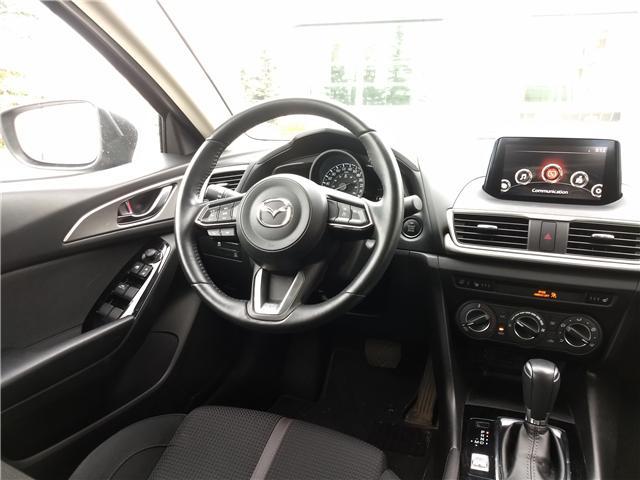 2018 Mazda Mazda3 SE (Stk: NE040) in Calgary - Image 16 of 20