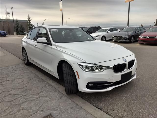 2018 BMW 330i xDrive (Stk: NE057) in Calgary - Image 3 of 21