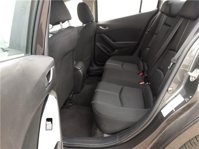 2018 Mazda Mazda3 SE (Stk: NE040) in Calgary - Image 17 of 20
