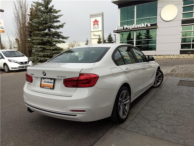 2018 BMW 330i xDrive (Stk: NE057) in Calgary - Image 4 of 21