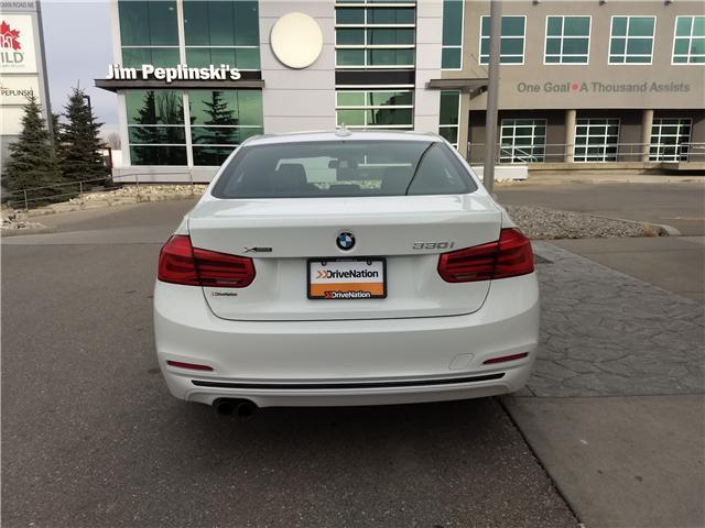 2018 BMW 330i xDrive (Stk: NE057) in Calgary - Image 5 of 21