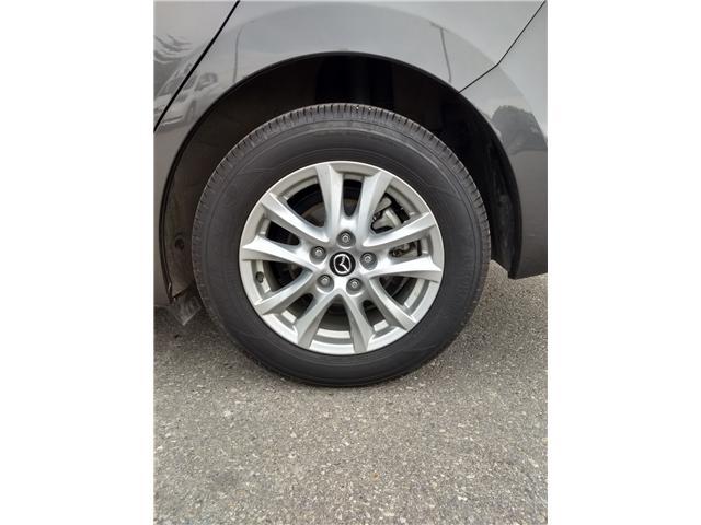 2018 Mazda Mazda3 SE (Stk: NE040) in Calgary - Image 19 of 20
