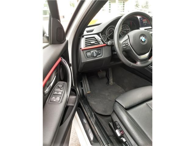 2018 BMW 330i xDrive (Stk: NE057) in Calgary - Image 7 of 21