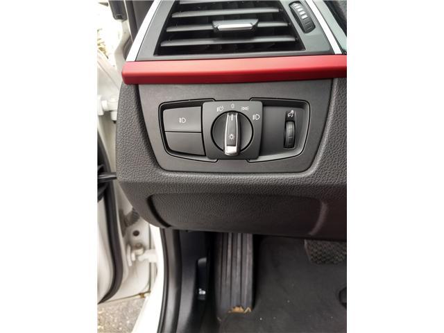 2018 BMW 330i xDrive (Stk: NE057) in Calgary - Image 11 of 21