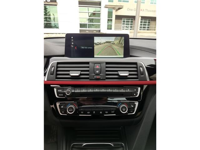 2018 BMW 330i xDrive (Stk: NE057) in Calgary - Image 12 of 21