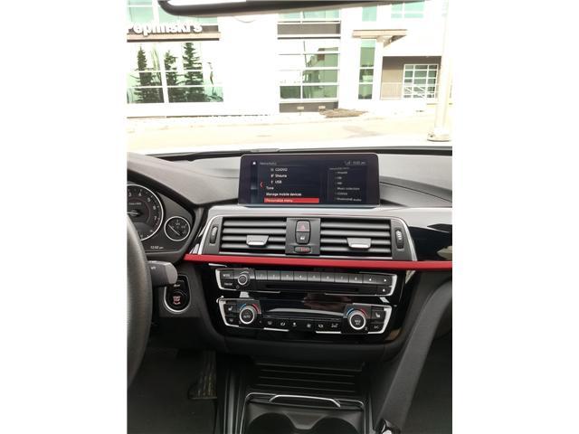 2018 BMW 330i xDrive (Stk: NE057) in Calgary - Image 15 of 21