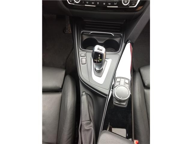 2018 BMW 330i xDrive (Stk: NE057) in Calgary - Image 16 of 21