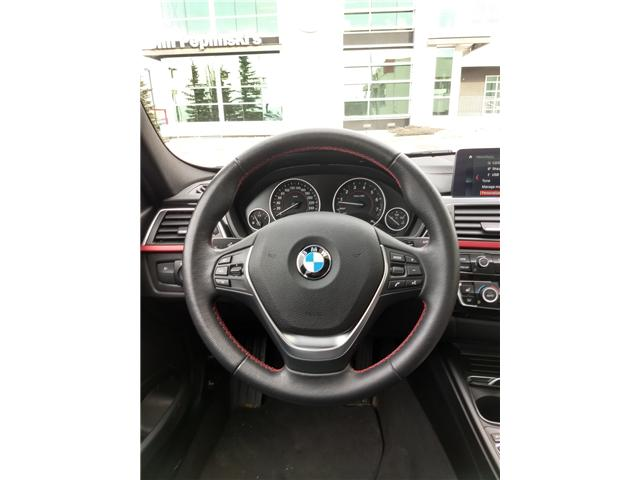 2018 BMW 330i xDrive (Stk: NE057) in Calgary - Image 17 of 21