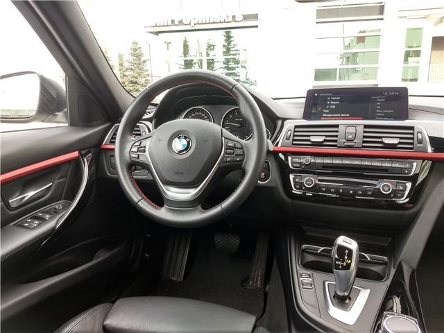2018 BMW 330i xDrive (Stk: NE057) in Calgary - Image 18 of 21