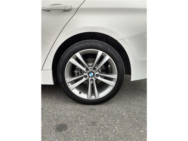 2018 BMW 330i xDrive (Stk: NE057) in Calgary - Image 20 of 21