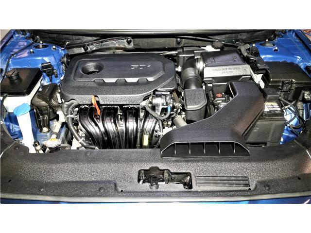 2018 Hyundai Sonata 2.4 Sport (Stk: G0068) in Abbotsford - Image 3 of 20
