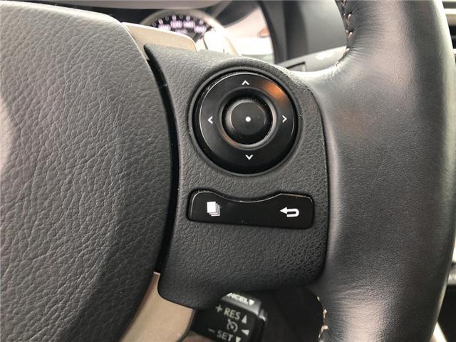 2015 Lexus IS 350 Base (Stk: 006103T) in Brampton - Image 20 of 21