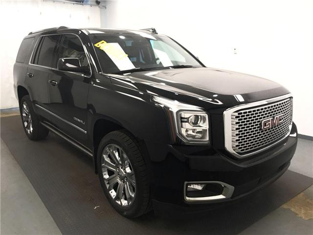 2016 GMC Yukon Denali (Stk: 168331) in Lethbridge - Image 2 of 19
