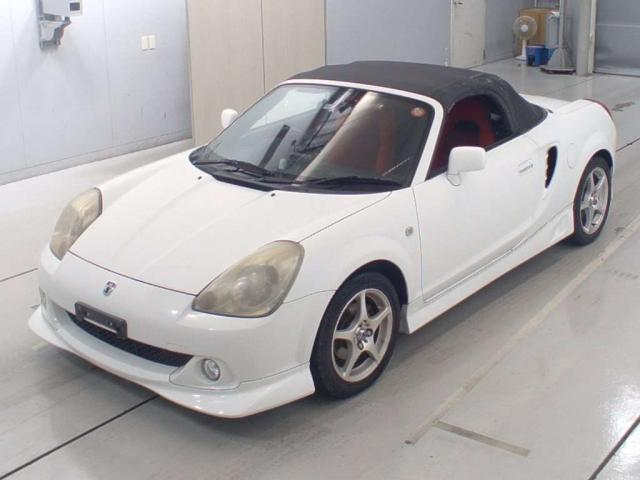 2002 Toyota MR-2 Spyder Right Hand Drive (Stk: p18-223) in Dartmouth - Image 1 of 9