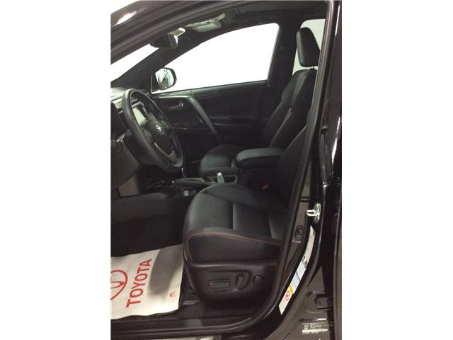 2018 Toyota RAV4 SE (Stk: T18353A) in Sault Ste. Marie - Image 6 of 12