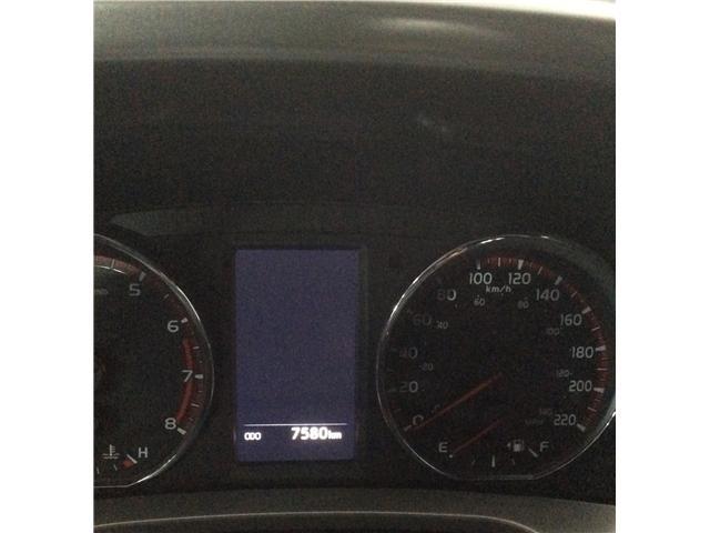 2018 Toyota RAV4 SE (Stk: T18353A) in Sault Ste. Marie - Image 10 of 12