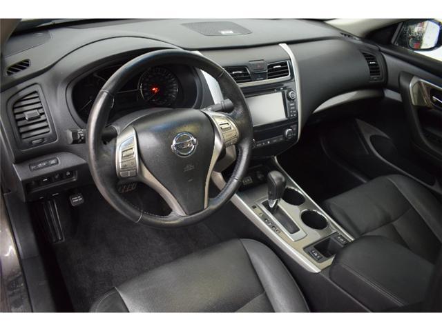 2014 Nissan Altima 2.5 SL- BLUETOOTH * NAV * LEATHER (Stk: B2732) in Kingston - Image 2 of 30